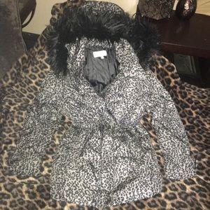 Calvin Klein Puffer Coat !